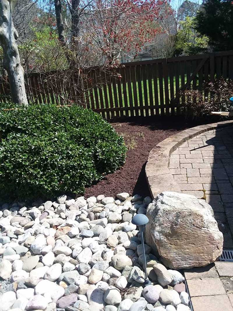 landscaping services chesapeake va